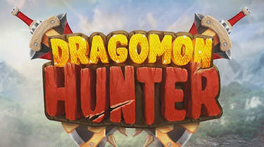 blur_Dragomon Hunter
