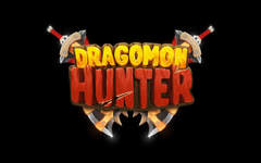 Dragomon Hunter - 1