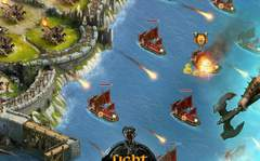Vikings War of Clans - 1