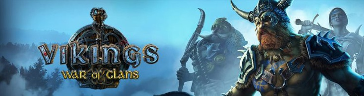 mmo-gratuits  jeu vikings war of clans